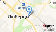 Главное управление Пенсионного фонда РФ №3 г. Москвы и Московской области на карте