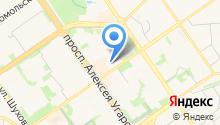 Белгород-торг на карте