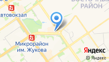 PRO-БУРГЕР на карте