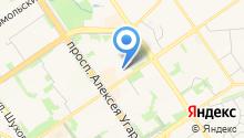 Магазин подарков для души на карте