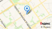 Магазин пряжи и аксессуаров на ул. Королева микрорайон, 29а на карте