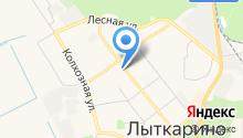 Славянское Подворье Л на карте