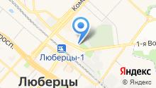Авто-экспресс на карте