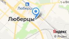 АртСлово на карте