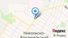 Букет Бутик на карте