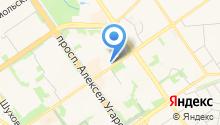 Клуб путешественников на карте