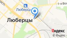 КРИОТЕК на карте