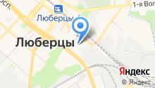 ВИМАН на карте