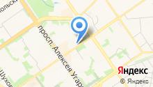 МОЯ КРОХА на карте