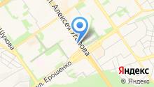 Дары Камчатки на карте