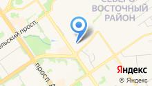 S-auto.ru на карте