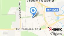 Флорист-Экспресс на карте