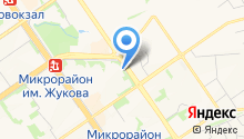 ВЕСЁЛЫЙ ШУРИК на карте