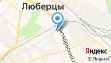 Kiilto на карте