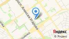 iХостел на карте