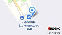 Megafood на карте