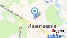 РГСУ на карте