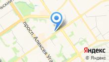 ЗАЙМЫ В РУКИ на карте