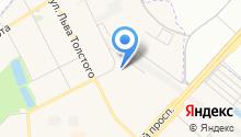 Avtocost.ru на карте