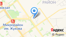 Sound Center на карте
