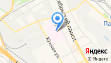 Люберецкая районная больница №3 на карте