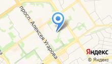 Детский сад №11, Звездочка на карте