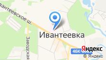 СФЕРА-СМ на карте