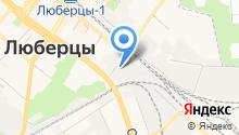 ElectroPumps на карте