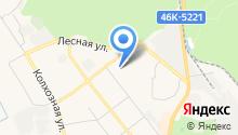 Единая дежурно-диспетчерская служба Лыткарино, МКУ на карте