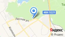 Fitmarket.ru на карте