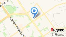 Дворец Торжеств на карте