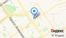 HI-FI на карте