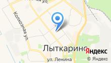 Laki studio на карте