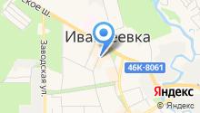 Эковет - Ветеринарная клиника на карте