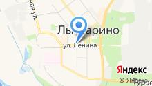 """Ветеринарная клиника """" Вет-Веста"""" - Ветеринарная клиника Лыткарино на карте"""