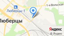 АЗС ТСК Макс на карте