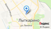 АВК-КОННЕКТ на карте