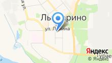 Зубр-Л на карте