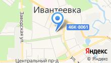 Агентство-собственность на карте
