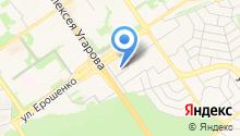 Банкомат, НБ Траст, ПАО на карте