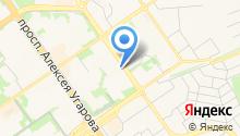 НИКА-ДЕНТ на карте