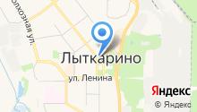 V.Ivanov на карте