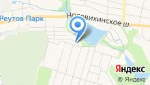 Af-studio на карте