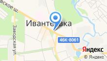 Торг31 на карте