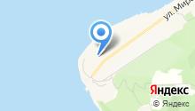 Scala Camping Kabardinka на карте