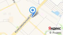 Арт Кладовочка на карте
