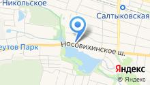 Бумер-Сервис на карте