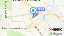 Дом причта Храма Смоленской Иконы Божией Матери на карте