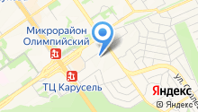 Ателье+ на карте