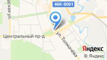 ООО ТСН НЕДВИЖИМОСТЬ - Агентство недвижимости на карте